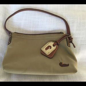 Dooney & Bourke Nylon and Leather